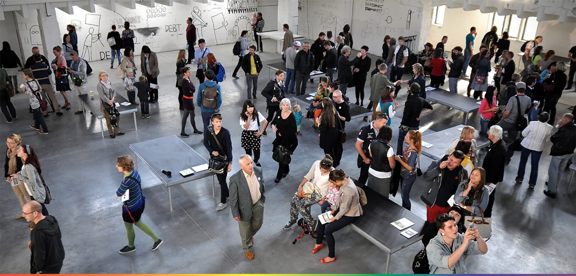 Stronger arts and cultural organisations for a greater social impact
